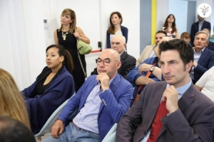 Conferenza Stampa di presentazione - Fondazione Saccone