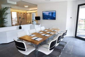 Sala riunioni - Fondazione Saccone