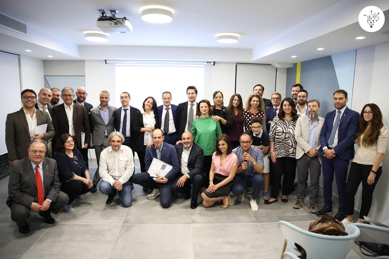 Insediamento Comitato Tecnico Scientifico Fondazione Saccone