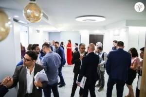 Inaugurazione Fondazione Saccone