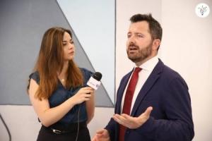 Intervista al Direttore Generale Pierfilippo Zanette - Fondazione Saccone