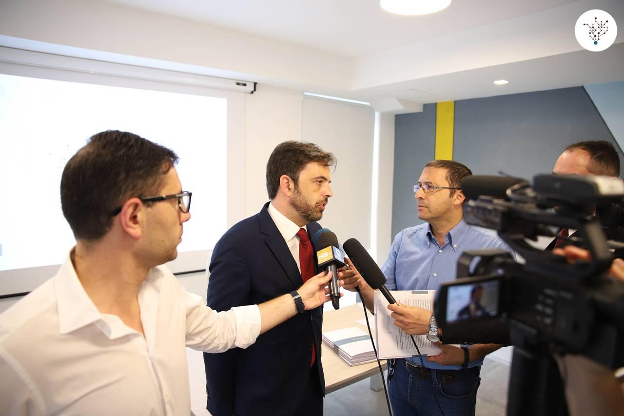 Intervista al Presidente Giorgio Scala - Fondazione Saccone
